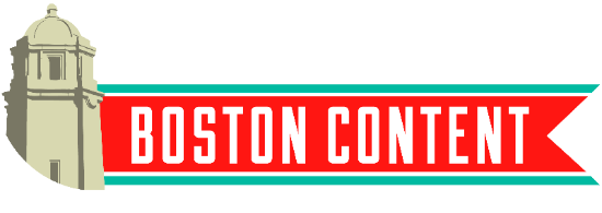 Boston Content Job Board